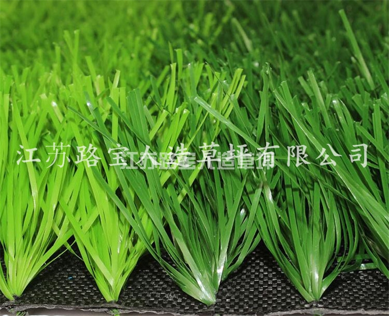 广东景观足球场人造草皮