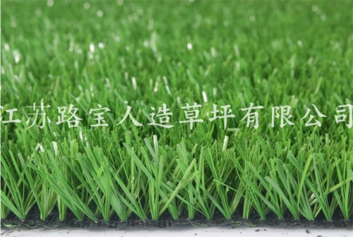 广东仿真幼儿园人工景观草坪