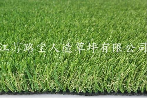 上海幼儿园仿真景观人工草坪