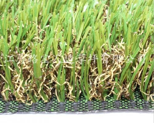 广东景观人造足球场草皮