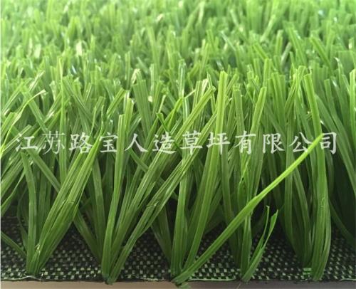 足球场景观人造草坪