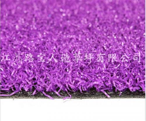 上海景观休闲人造草坪